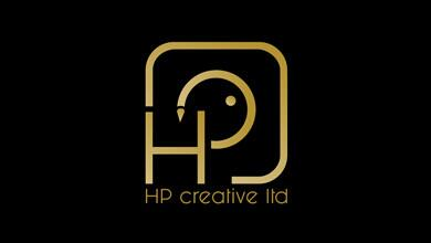 HP Creative Logo