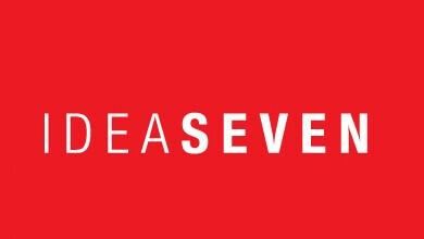 iDEASEVEN Logo